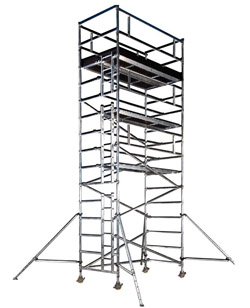 Services Toowoomba Scaffold Hire Kwikstage Mobile
